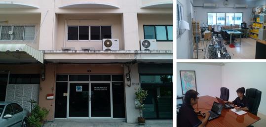 Sankei Eagle (Thailand) Co., Ltd.