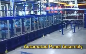 Automated Panel Assembly