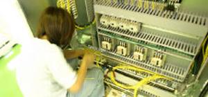 FA用制御盤のEMS生産